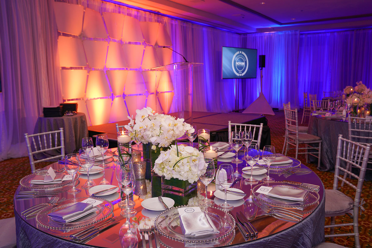 Event Design and Production